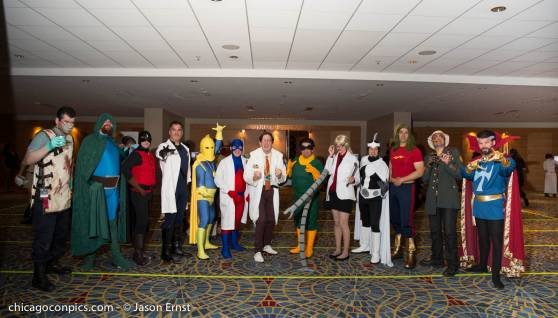 DragonCon 2014 Day 3